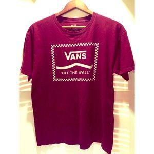 Van T-Shirt Large